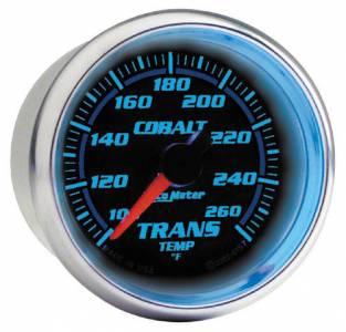 Transmission Temperature 100-260 F