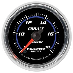 Wideband Air/Fuel Ratio Full Sweep