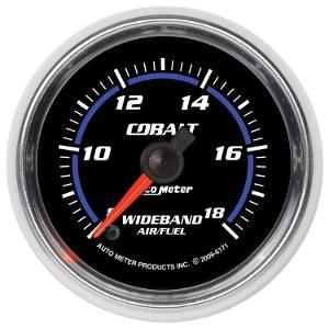 Wideband Air/Fuel Ratio Full Sweep