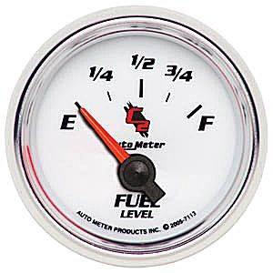 Fuel Level Gauge
