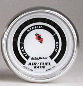 Air Fuel Ratio (Lean-Rich)