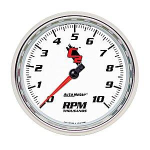 "5"" In-Dash Tachometer"
