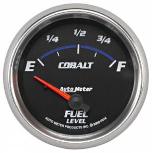 Fuel Level Short Sweep