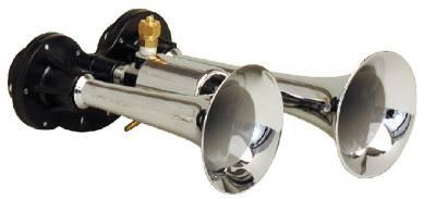 Dual Air Horn