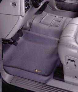 Xtreme Front Floor Protection