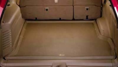 Xtreme Cargo Area Floor Protection