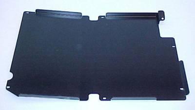 Skid Row Transfer Case Skid Plate