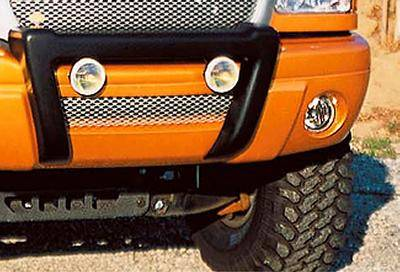 Speed Grille Insert/Main Grille