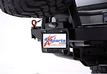 License Plate Relocator