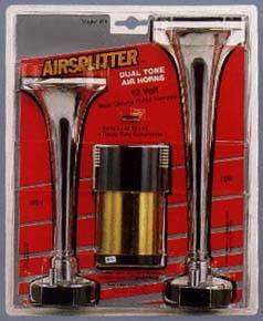 Air Splitter Air Horn