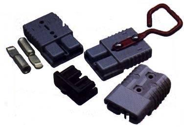 Power Plug Dust Boot