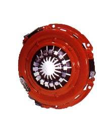 Xterra Centerforce II Clutch