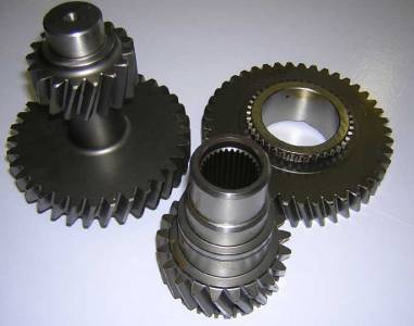 Hardbody Transfer Case Gears