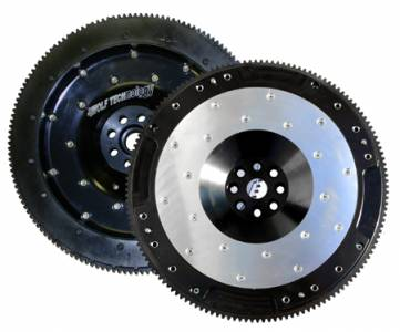 High Performance Flywheel