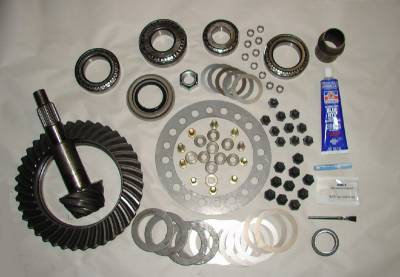 4.88 Ring & Pinion With Installation Kit