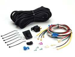 4x4 Parts - Pre-terminated Relay Wiring Harness LAKC6315 - Your #1 on