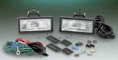 KC Hi-Lites Back Up Light Kit