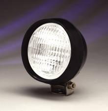 """5"""" Black HID Long Range Light"""