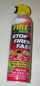 Fire Gone