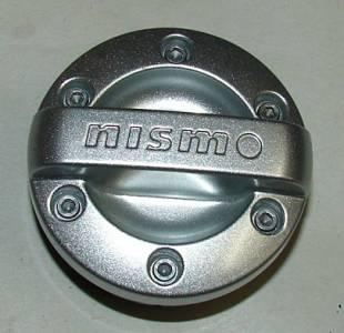 NISMO Oil Cap