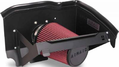 Pathfinder Air Intake System