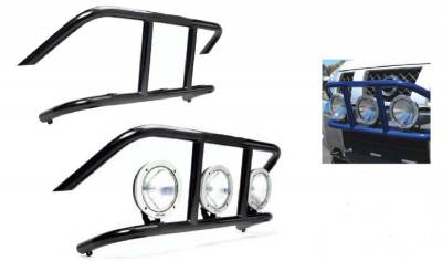 Titan Front Light Bar