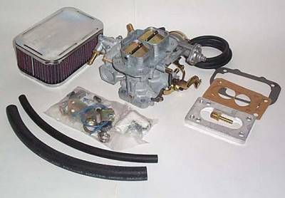 High Performance Carburetor
