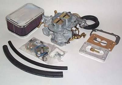 High Performance Carburetor