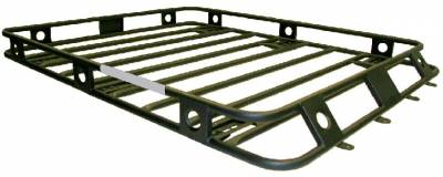 Pathfinder Cargo Rack With Mounts