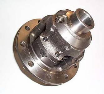Hardbody Limited Slip Differential