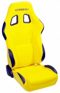 A4 Yellow Cloth Seat