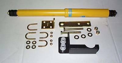 Pathfinder Steering Enhancement Package