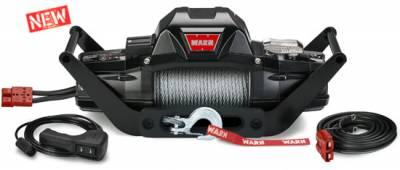 Warn ZEON 8 Multi-Mount Kit