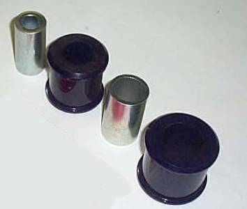 Pathfinder Rear Pan Hard Rod Bushings