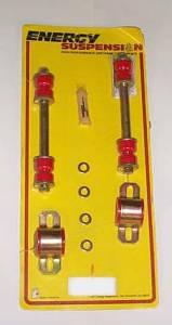 Sway Bar Bushing Kit
