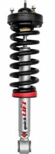 Titan Quick Lift Loaded Front Shock