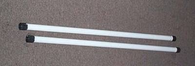 Frontier Torsion Bars