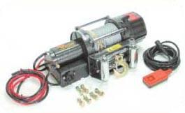 Mile Marker PE4500 Electric Winch