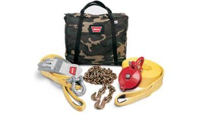Heavy Duty Winch Accessory Kit