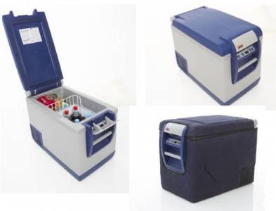 ARB - ARB 50 Quart Refrigerator Freezer