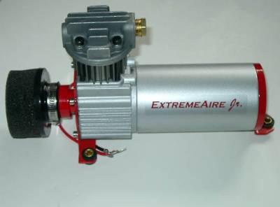 Portable Ultimate Air Compressor Junior