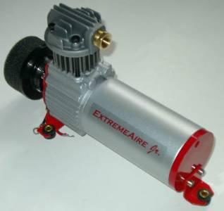 Ultimate Air Compressor Junior