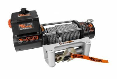 Mile Marker SEC15 15,000 lb Electric Winch