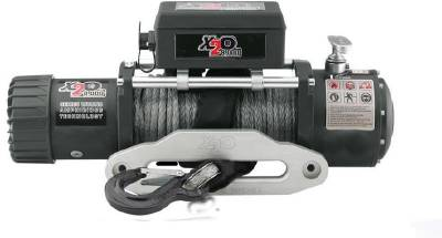 X20 8,000 lb. Waterproof Electric Winch