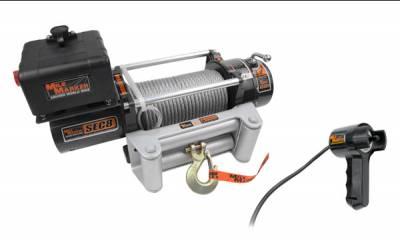 SEC8 Electric Winch