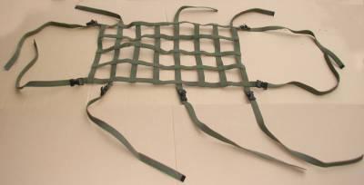 Military Cargo Net