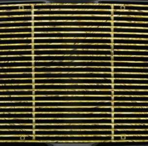 Graphic Series Grille
