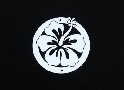 Clover Universal Grille Logo