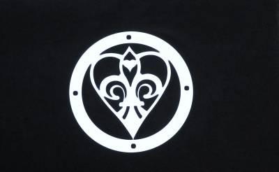Heart Universal Grille Logo