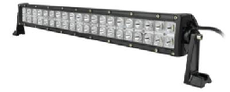 "31.5"" Combo Beam Double Row Light Bar"